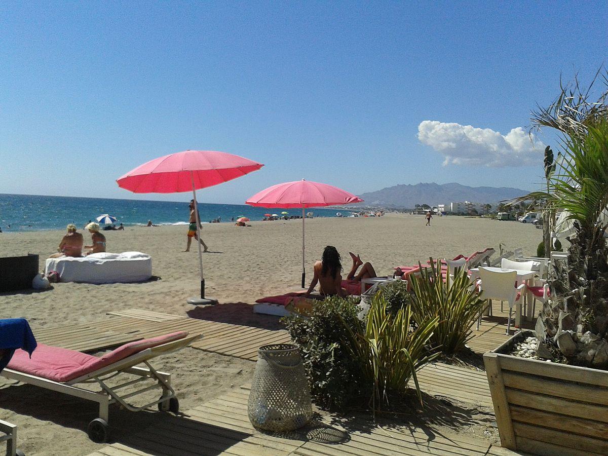 Vera Playa Costa Almería