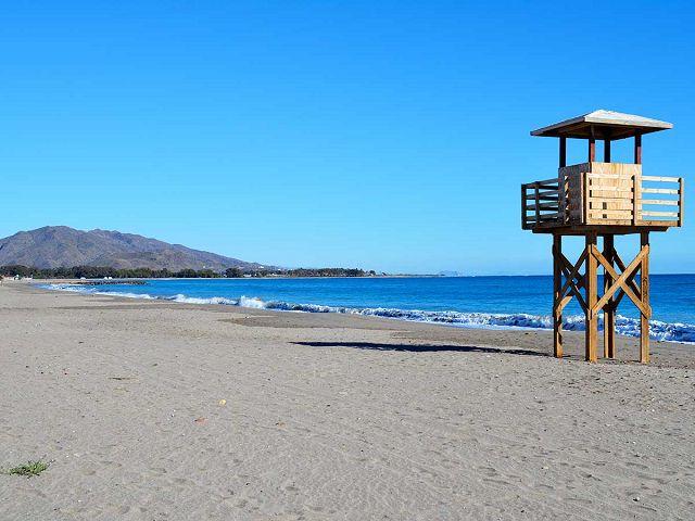 Vera Playa - DroomHuisSpanje
