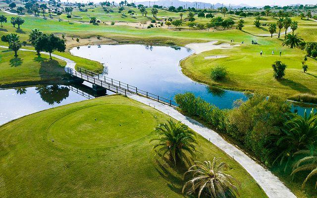 Vistabella Golf - DroomHuisSpanje