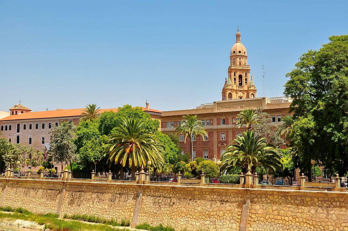 Murcia Costa Cálida