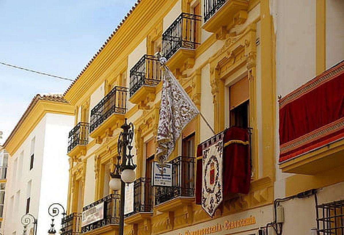 Lorca Costa Cálida