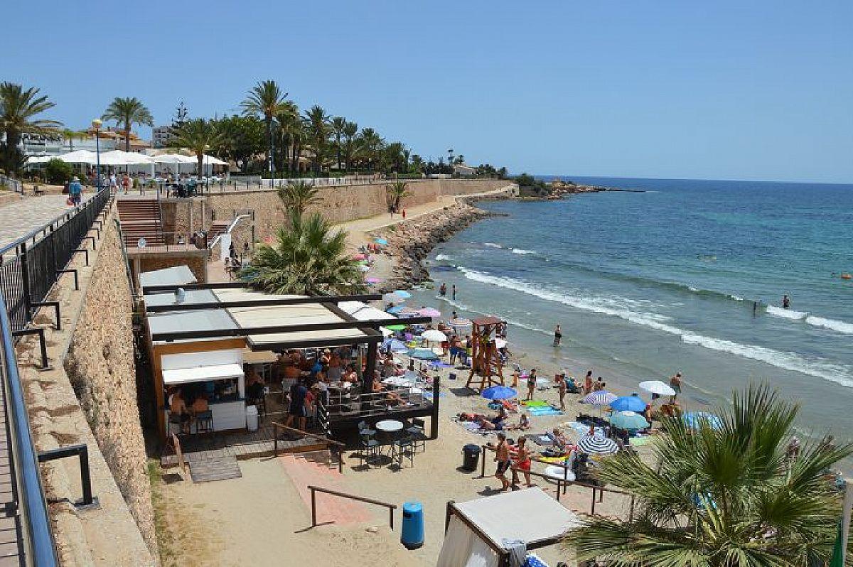 Punta Prima, Orihuela Costa Costa Blanca Zuid