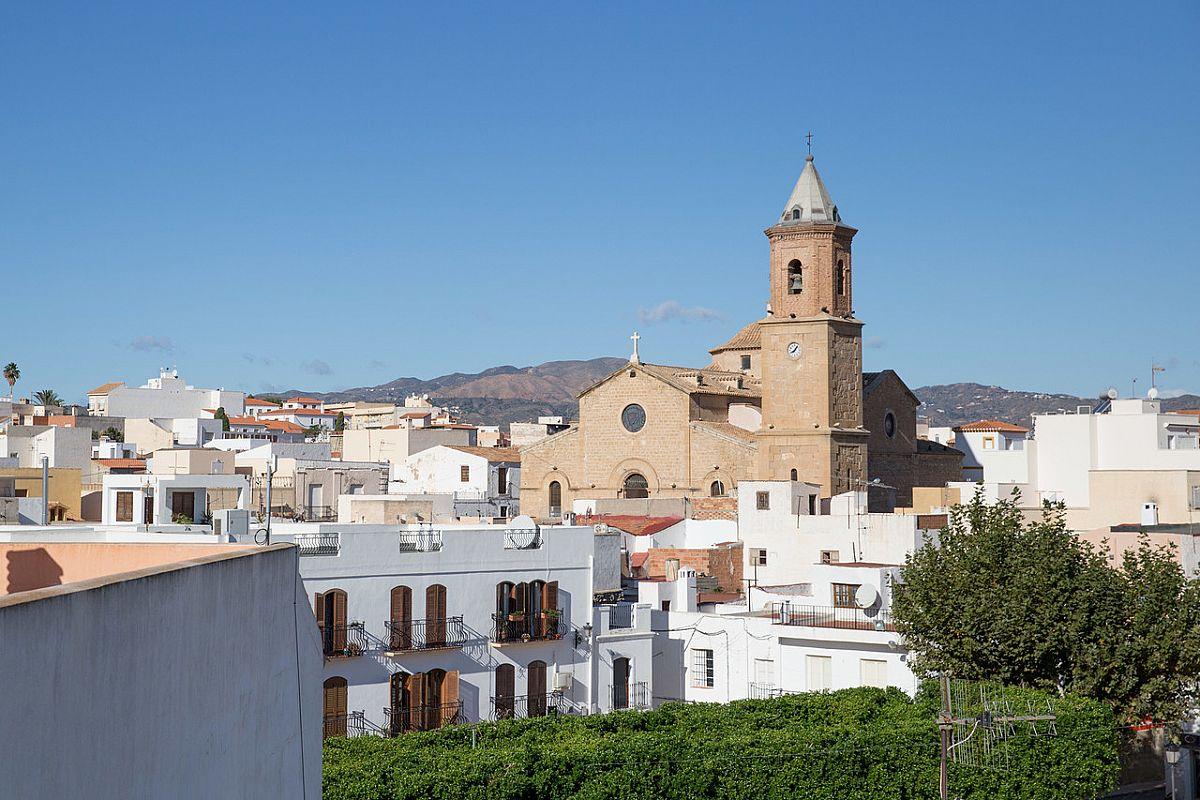 Turre Costa Almería