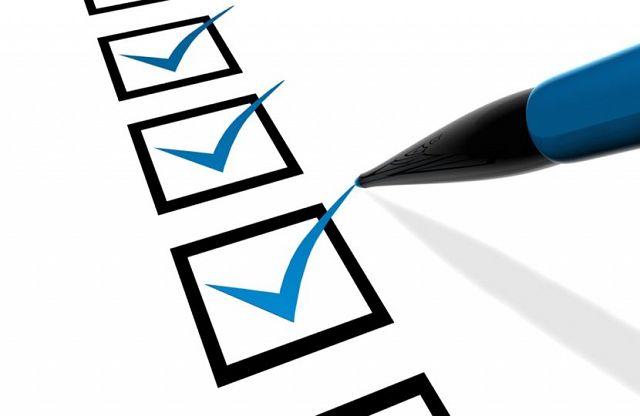 Checklist huis aankopen in Spanje - DroomHuisSpanje