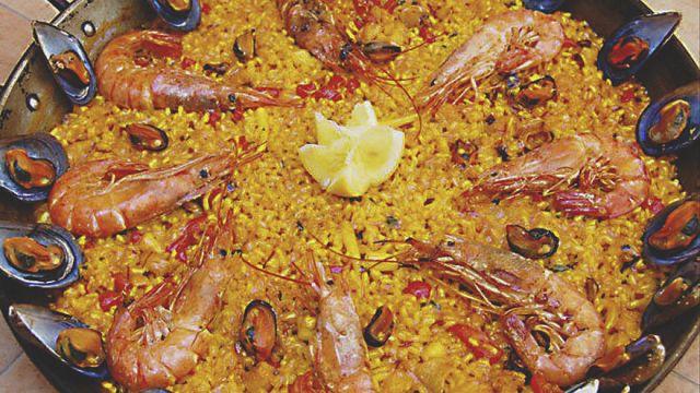 Murcia de gastronomische hoofdstad van Spanje - DroomHuisSpanje