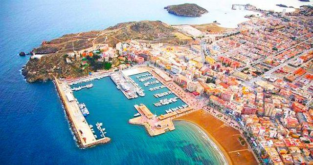 Populairder dan ooit, de badplaats Puerto de Mazarrón - DroomHuisSpanje
