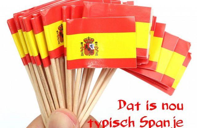 10 redenen waarom Spanje geweldig is - DroomHuisSpanje