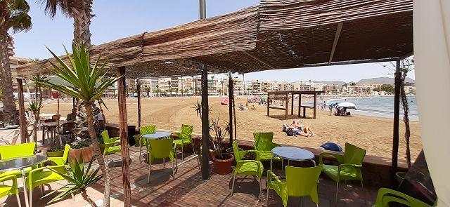 Spanje houdt buitenlandse toeristen buiten tot oktober 2020. - DroomHuisSpanje
